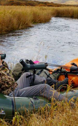 Hunting&Fishing